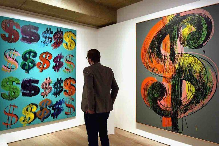 מי מפחד מאמנות? (1.5 שעות)